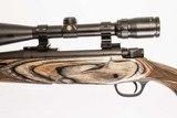 MOSSBERG 4X4 270 WIN USED GUN INV 217769 - 3 of 5