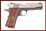 BROWNING 1911 380 380ACP USED GUN INV 228185 - 1 of 8