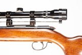 REMINGTON 512 SPORT MASTER 22 S/L/LR USED GUN INV 228194 - 3 of 14