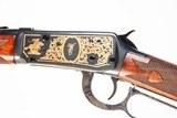 WINCHESTER 94/COLT SAA COMMEMORATIVE 44-40 WIN USED GUN INV 225675 & 225676 - 14 of 15