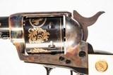 WINCHESTER 94/COLT SAA COMMEMORATIVE 44-40 WIN USED GUN INV 225675 & 225676 - 8 of 15