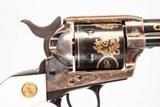 WINCHESTER 94/COLT SAA COMMEMORATIVE 44-40 WIN USED GUN INV 225675 & 225676 - 4 of 15