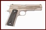 springfield armory 1911 a1 45acp used gun inv 229110