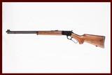 MARLIN GOLDEN 39A 22 S/L/LR USED GUN INV 228998