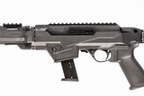 RUGER PC CARBINE 9MM USED GUN INV 229114 - 3 of 7