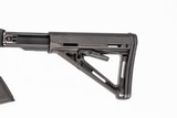RUGER PC CARBINE 9MM USED GUN INV 229114 - 2 of 7