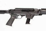 RUGER PC CARBINE 9MM USED GUN INV 229114 - 6 of 7