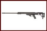 BARRETT 98B 338 LAPUA USED GUN INV 229127