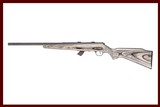 SAVAGE MARK II NRA 533 OF 550 22 LR USED GUN INV 229149