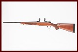 WINCHESTER 70 FEATHERWEIGHT 270WIN USED GUN INV 229052