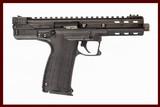 KEL-TEC CP33 22 LR USED GUN INV 229187 - 1 of 12
