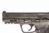 SMITH AND WESSON M&P 40 M2.0 40 S&W USED GUN INV 229240 - 7 of 8