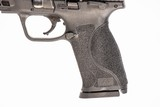 SMITH AND WESSON M&P 40 M2.0 40 S&W USED GUN INV 229240 - 5 of 8