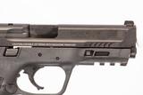 SMITH AND WESSON M&P 40 M2.0 40 S&W USED GUN INV 229240 - 4 of 8