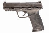 SMITH AND WESSON M&P 40 M2.0 40 S&W USED GUN INV 229240 - 8 of 8
