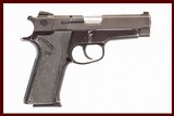 SMITH & WESSON 910 9MM USED GUN INV 229037 - 1 of 8