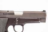 SMITH & WESSON 910 9MM USED GUN INV 229037 - 4 of 8
