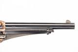UBERTI 1875 OUTLAW 357 MAG USED GUN INV 229246 - 4 of 7