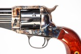 UBERTI 1875 OUTLAW 357 MAG USED GUN INV 229246 - 5 of 7