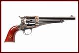 UBERTI 1875 OUTLAW 357 MAG USED GUN INV 229246 - 1 of 7