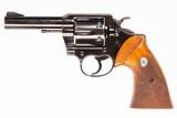 COLT LAWMAN MK-III 357MAG USED GUN INV 229511 - 7 of 7