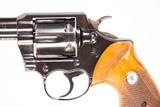 COLT LAWMAN MK-III 357MAG USED GUN INV 229511 - 6 of 7