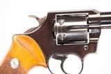 COLT LAWMAN MK-III 357MAG USED GUN INV 229511 - 2 of 7