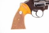 COLT LAWMAN MK-III 357MAG USED GUN INV 229511 - 4 of 7