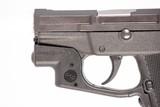 KEL TEC P32 32 ACP USED GUN INV 229514 - 4 of 6