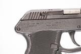 KEL TEC P32 32 ACP USED GUN INV 229514 - 2 of 6