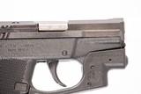 KEL TEC P32 32 ACP USED GUN INV 229514 - 3 of 6
