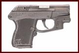 KEL TEC P32 32 ACP USED GUN INV 229514 - 1 of 6