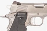 COLT 1911 GOVERNMENT 45 ACP USED GUN INV 233007 - 3 of 9