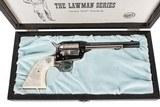 "COLT FRONTIER SCOUT LAWMAN SEIRES -""WILD BILL"" HICOCK 22LR USED GUN INV 233009 - 3 of 10"