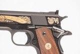COLT 1911 SAM COLT 22LR USED GUN INV 232994 - 6 of 10