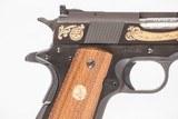 COLT 1911 SAM COLT 22LR USED GUN INV 232994 - 3 of 10
