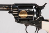 COLT SINGLE ACTION ARMY TEXAS SESQUICENTENNIAL 45 LC USED GUN INV 233000 - 8 of 14