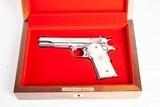 COLT 1911 EL PRESIDENTE 38 SUPER USED GUN INV 232995 - 18 of 18