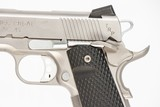 SPRINGFIELD 1911 TRP TACTICAL SS45 ACP USED GUN INV 234264 - 6 of 8
