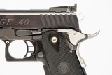 STI 2011 EDGE 40 S&W USED GUN INV 233677 - 6 of 8