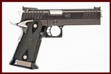 STI 2011 EDGE 40 S&W USED GUN INV 233677 - 1 of 8