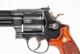 SMITH & WESSON 29-3 44 MAG USED GUN INV 237244 - 6 of 8