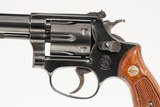 SMITH & WESSON MODEL 34-1 22 LR