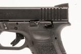 GLOCK 37 45 GAP USED GUN LOG 239349 - 6 of 8