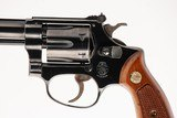 SMITH & WESSON 35-1 22 LR USED GUN LOG 239932 - 6 of 8