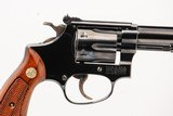 SMITH & WESSON 35-1 22 LR USED GUN LOG 239932 - 3 of 8