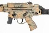ZENITH MKE Z-5RS 9MM USED GUN LOG 240011 - 6 of 8