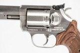 KIMBER K6S TARGET 357 MAG USED GUN INV 240397 - 3 of 8