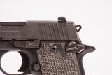 SIG SAUER P938 9MM USED GUN INV 240513 - 5 of 8