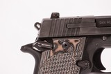 SIG SAUER P938 9MM USED GUN INV 240513 - 2 of 8